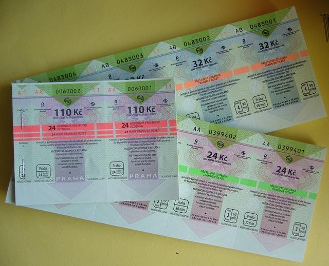 מטבע צ'כיה פראג