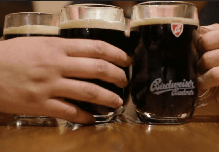 סיור טעימות בירה בפראג