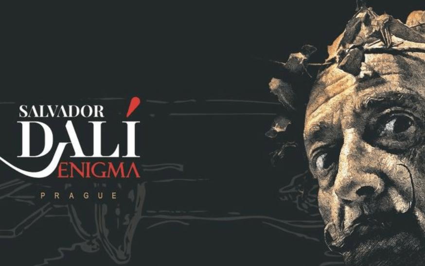 סלבדור דאלי מוזיאון פראג