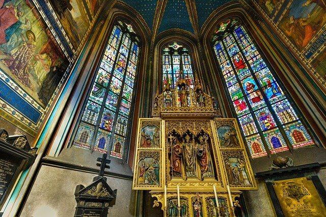 כנסיות בפראג